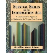 Survival Skills for the Information Age by Geraldine Schram