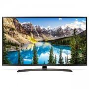 Телевизор LG 43UJ635V, 43 инча, LED, 3840x2160, Smart, 1600 PMI, 43UJ635V