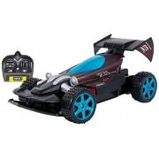 Grandi Giochi GG03020 - Radiocomando Mystery Black 1 Buggy Strike