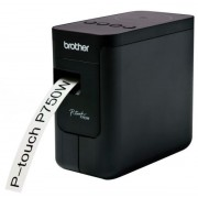 Sistem de etichetare profesional Brother P-Touch PT-P750W, Wireless