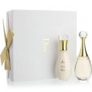 Dior J'adore Комплект (EDP 50ml + Body Lotion 75ml) за Жени