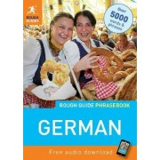 Rough Guide Phrasebook: German by Rough Guides