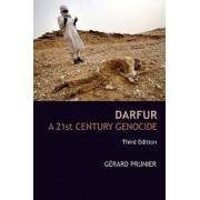 Darfur by Gerard Prunier