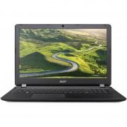 Laptop Acer Aspire ES1-524-99WS 15.6 inch HD AMD A9-9410 4GB DDR3 1TB HDD Linux Black