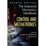 Control and Mechatronics by Bodgan Wilamowski