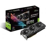 Grafička kartica nVidia Asus GeForce ROG GeForce GTX 1070 Strix, 8GB DDR5