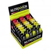 Nutrixxion Gel-Box Gemischte 24er Energy-Gels