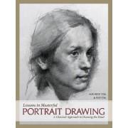 Lessons in Masterful Portrait Drawing by Mau-Kun Yim
