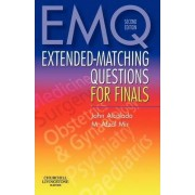 Extended-Matching Questions for Finals by John C. Alcolado
