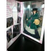 Barbie 1996 as Eliza Doolittle from My Fair Lady as the Flower Girl