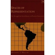 Spaces of Representation by Michael T. Millar