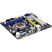 Placa de baza Foxconn H55MX-S DDR3 Audio 7.1 canale HDMI