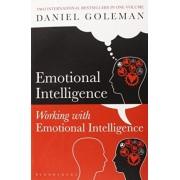 Daniel Goleman Omnibus: Emotional Intelligence, Working with EQ by Daniel Goleman