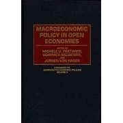 Macroeconomic Policy in Open Economies by Michelle Fratianni