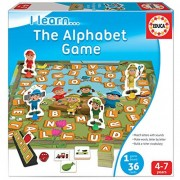 Educa 16421 - Gioco Educativo I Learn. The Alphabet Game