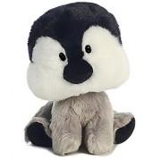 Aurora World Wobbly Bobblees/Emperor Penguin Plush