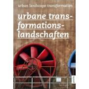 Urban Landscape Transformation by Forschungslabor Raum