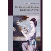 The Eighteenth Century English Novel by Prof. Harold Bloom