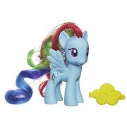 My Little Pony Rainbow Power Figure - Rainbow Dash