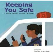 Keeping You Safe by Ann Owen