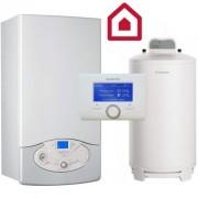 Centrala Clas Premium Evo 24 Boiler BCH160