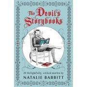 The Devil's Storybooks by Natalie Babbitt