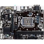 Placa de baza GIGABYTE H110M-S2H DDR3, Intel H110, LGA 1151