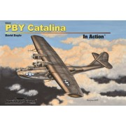 Squadron Signal Publications PBY Catalina in Action Book (HB)