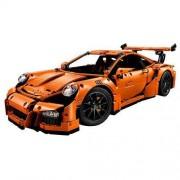 Lego Technic 42056 Porsche 911 GT3 RS - BEZPŁATNY ODBIÓR: WROCŁAW!