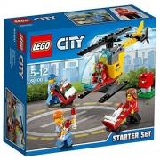 Lego starter pack aeroporto