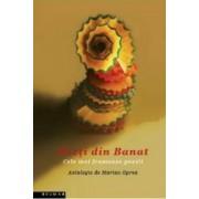 Poeti din Banat. Cele mai frumoase poezii. Antologie de Marian Oprea