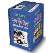 Diary of Wimpy Kid 10 box(Jeff Kinney)