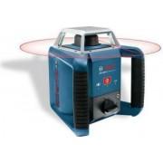 Bosch Professional GRL 400 H SET Nivela laser rotativa