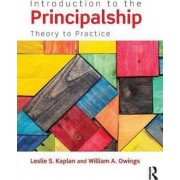 Introduction to the Principalship by Leslie S. Kaplan
