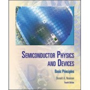 Semiconductor Physics And Devices by Donald A. Neamen
