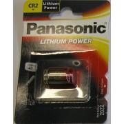 Panasonic CR2 3V Batterie