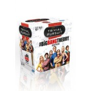 Trivial Pursuit The Big Bang Theory - Version Allemande