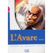 L'Avare - Livre by Moliere