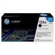 Genuine HP 124A Q6000A LaserJet Toner Cartridge Black