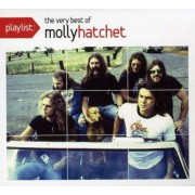Molly Hatchet - Playlist: The Very Best Of Molly Hatchet (0886977591020) (1 CD)