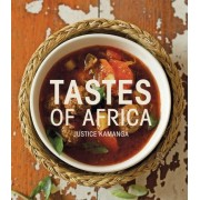 Tastes of Africa by Justice Kamanga
