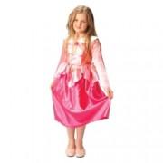 Kostým - Princezna, princezna Aurora Věk 7-8