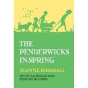 Penderwicks in Spring by Jeanne Birdsall