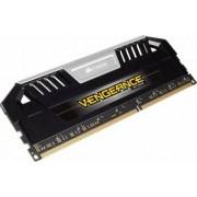 Memorie Corsair Vengeance Pro 32GB 4x 8GB DDR3L 1866MHz CL10 neagra