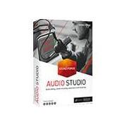 Sound Forge Audio Studio 10