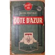 Guides Pol - Guide Pratique De La Cote D'azur