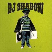 DJ Shadow - The Outsider (0602517058811) (1 CD)