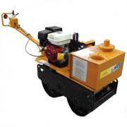 Cilindru compactor VRUT 450 H motor Honda OHV , putere motor 9 CP , tip motor GX 270