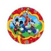 Mickey Mouse Friends Puzzle - 4/Pkg.
