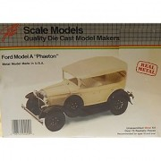 Ford Model A Phaeton by Scale Models (Quality Die Cast Model Makers)